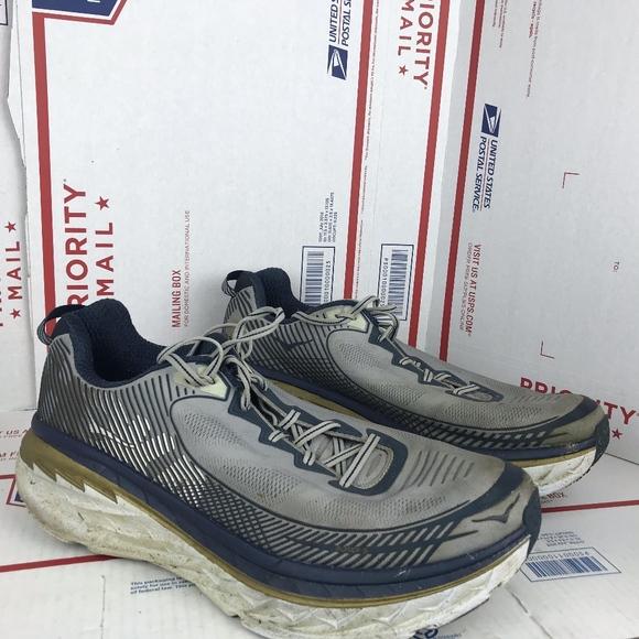 Hoka One One Mens Bondi 5 Shoes F2727f